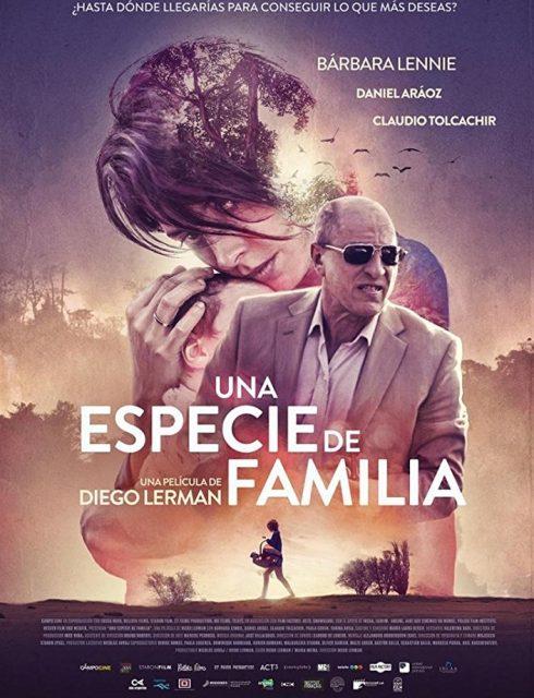 فيلم A Sort of Family 2017 مترجم