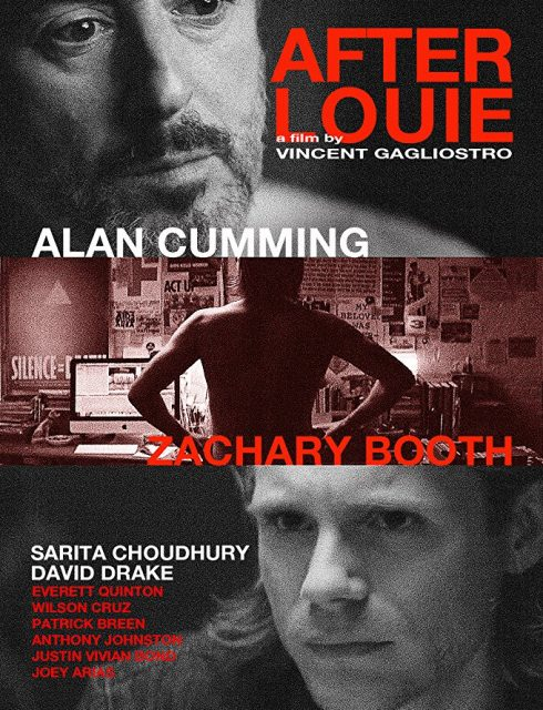 فيلم After Louie 2017 مترجم