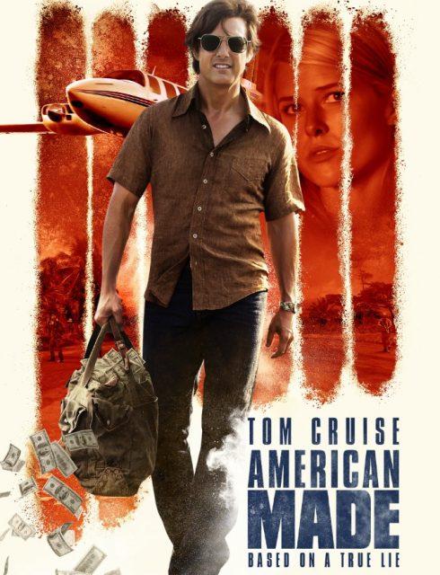 فيلم American Made 2017