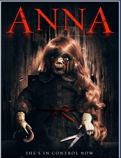 فيلم Anna 2017