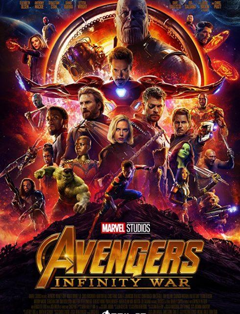 فيلم Avengers: Infinity War 2018 مترجم