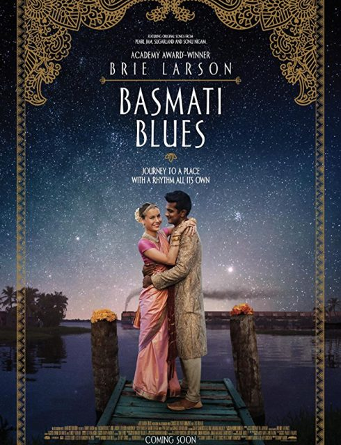 فيلم Basmati Blues 2017