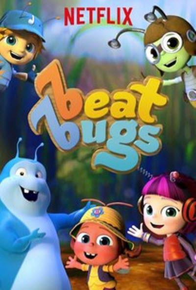 فيلم Beat Bugs All Together Now