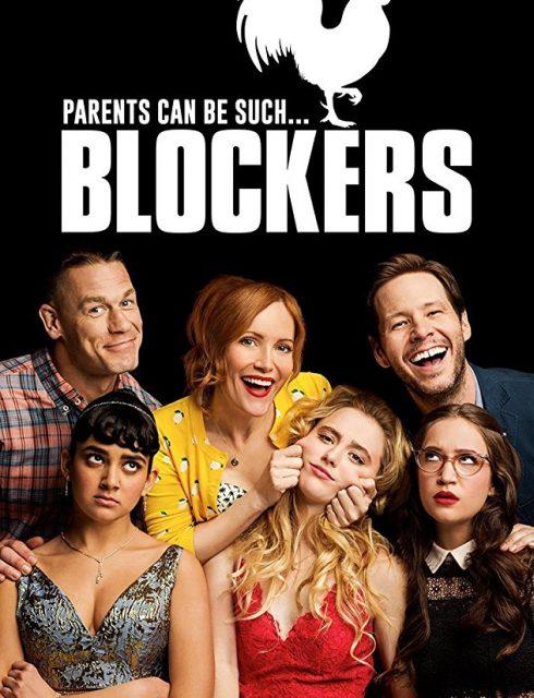 فيلم Blockers 2018 مترجم