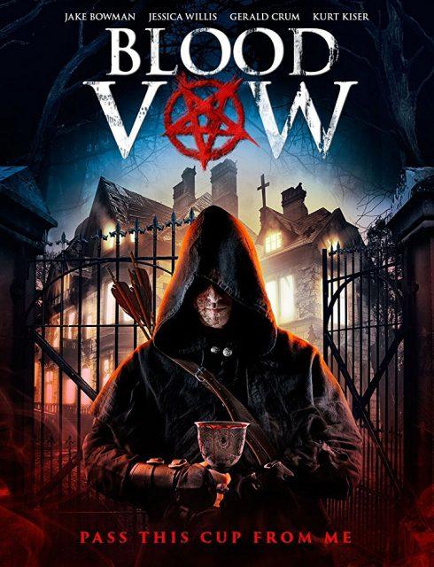 فيلم Blood Vow