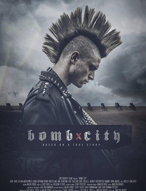 فيلم Bomb City 2017
