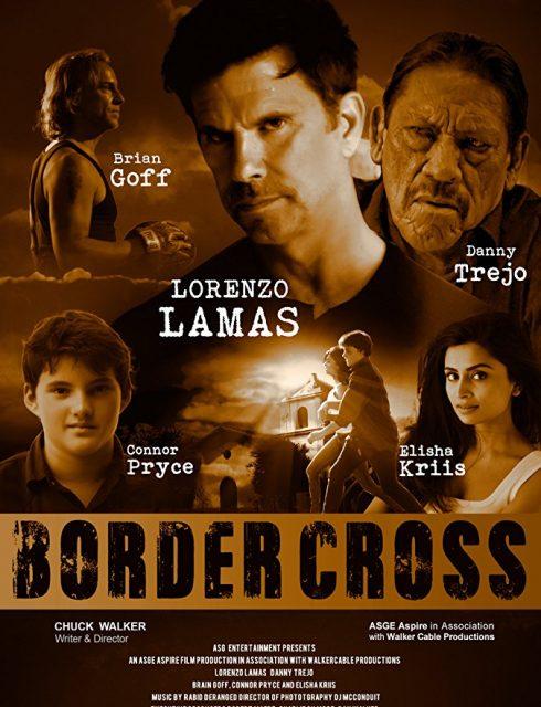 فيلم BorderCross 2017