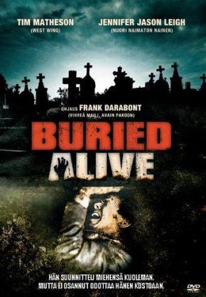 فيلم Buried Alive 1990