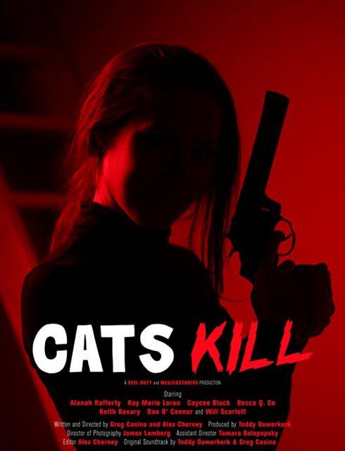 فيلم Cats Kill