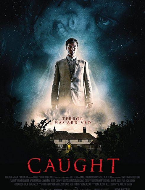فيلم Caught 2017 مترجم