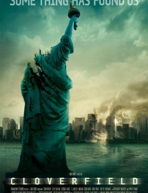 فيلم Cloverfield 2008