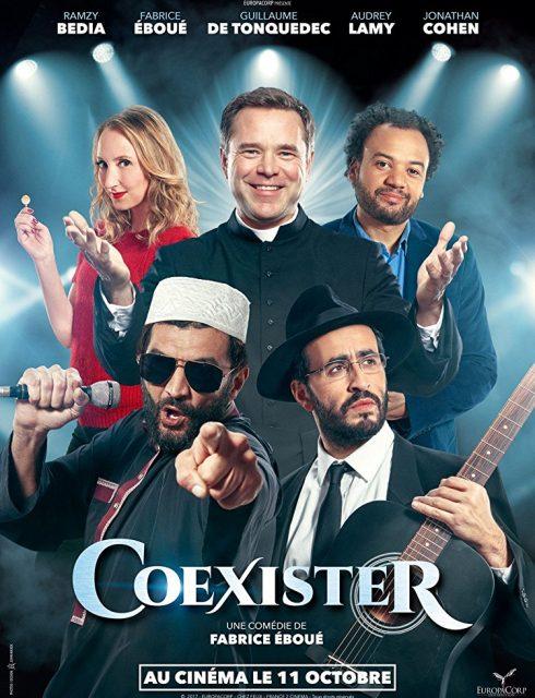 فيلم Coexister 2017 مترجم