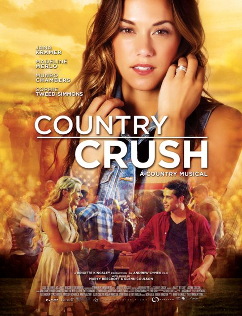 فيلم Country Crush مترجم