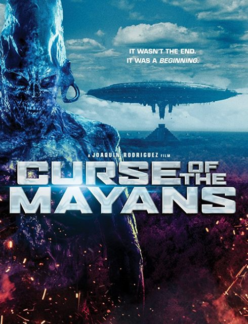 فيلم Curse of the Mayans 2017 مترجم