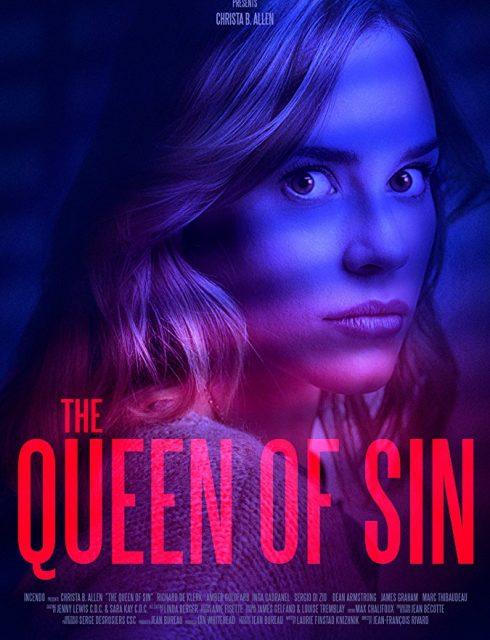 فيلم The Queen of Sin 2018 مترجم