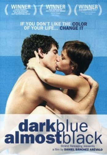 فيلم Dark Blue Almost Black