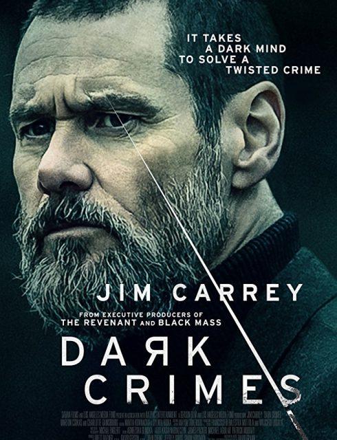فيلم Dark Crimes مترجم