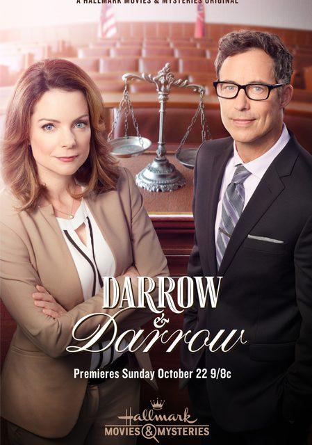 فيلم Darrow & Darrow 2017 مترجم