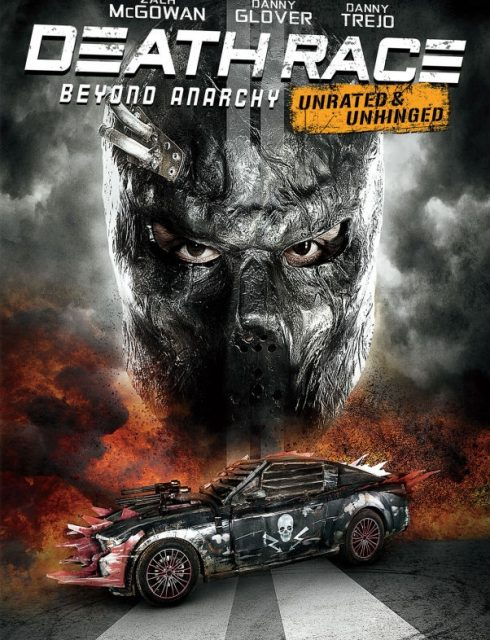 فيلم Death Race 4: Beyond Anarchy 2018