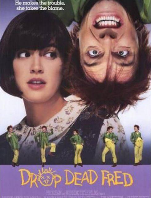 فيلم Drop Dead Fred 1991