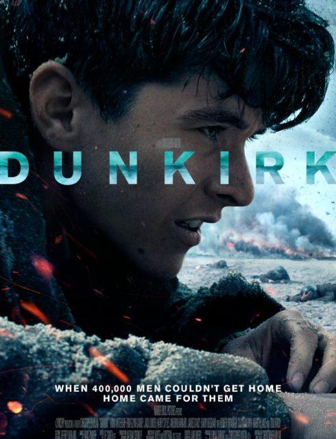 فيلم Dunkirk 2017