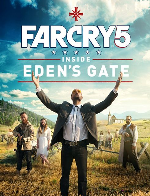 فيلم Far Cry 5: Inside Eden's Gate 2018