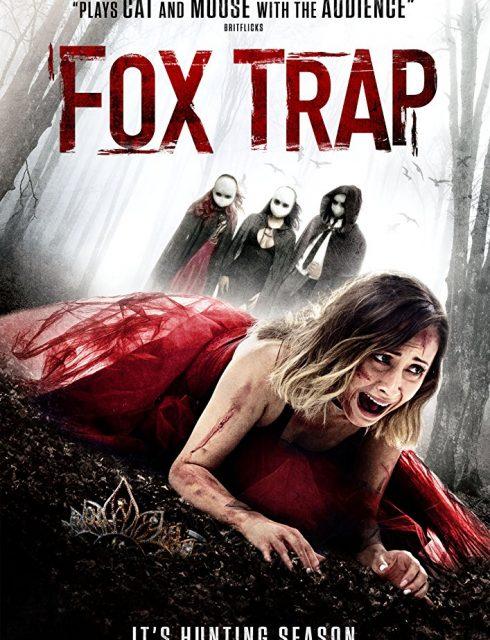 فيلم Fox Trap 2018 مترجم