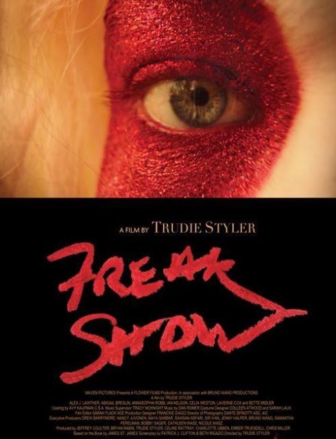 فيلم Freak Show