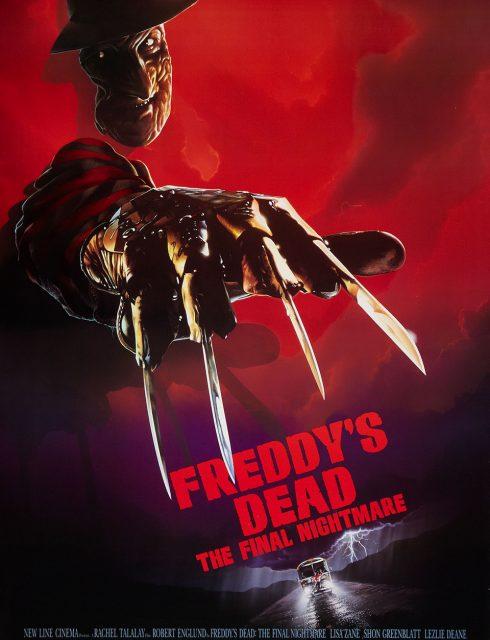 فيلم Freddy's Dead: The Final Nightmare 1991