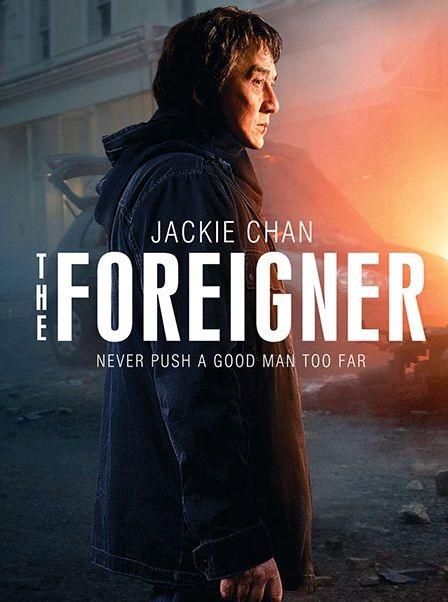 فيلم The Foreigner