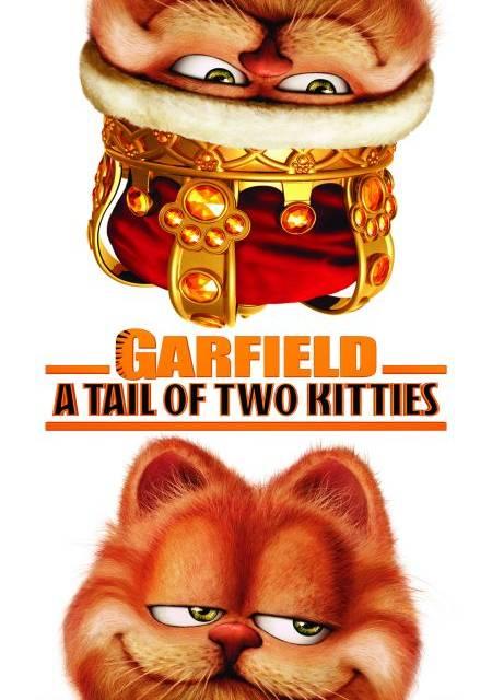 فيلم Garfield 2