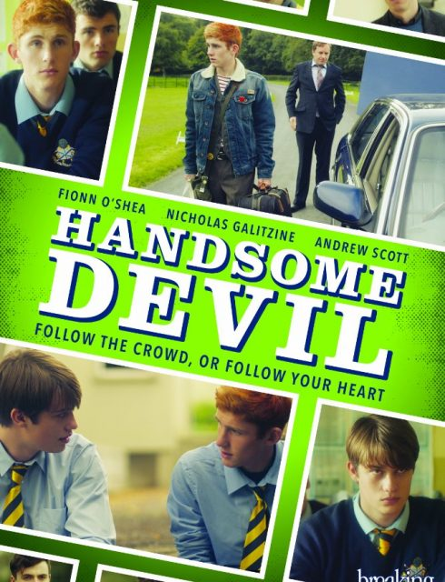 فيلم Handsome Devil 2016