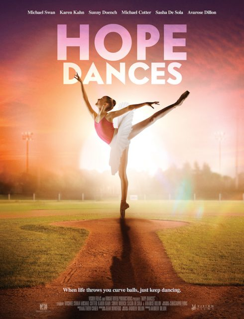 فيلم Hope Dances 2017