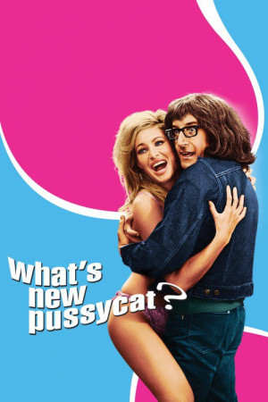 فيلم Whats New Pussycat مترجم