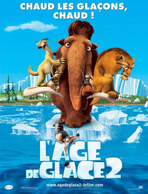 فيلم Ice Age The Meltdown
