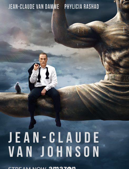مسلسل Jean Claude Van Johnson Jean Claude Van Johnson الموسم الاول الحلقة 6 والاخيرة 2017