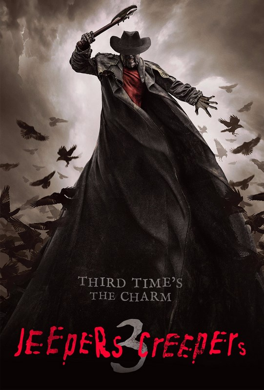 فيلم Jeepers Creepers 3 2017