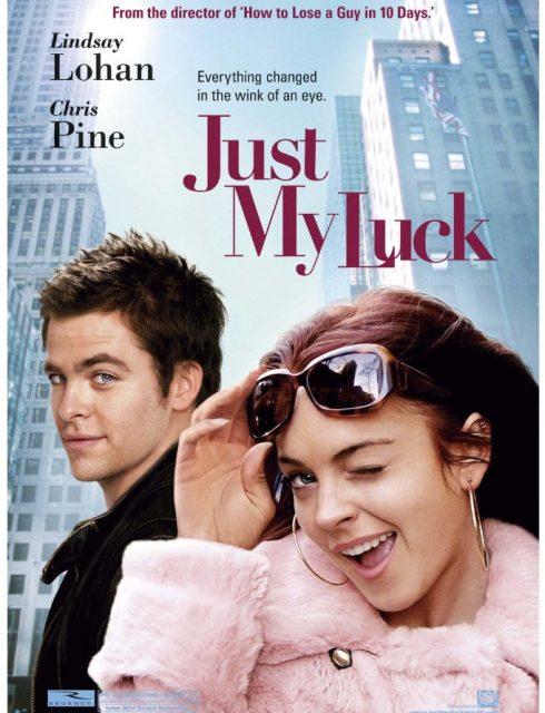 فيلم Just My Luck