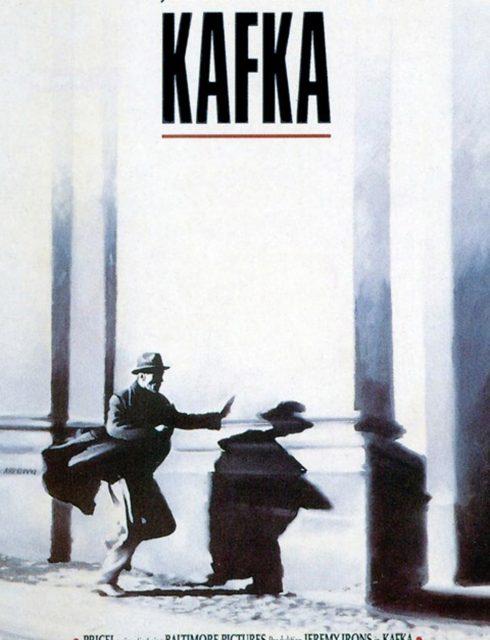 فيلم Kafka 1991