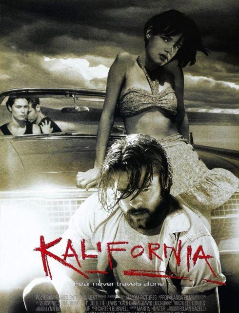 فيلم Kalifornia