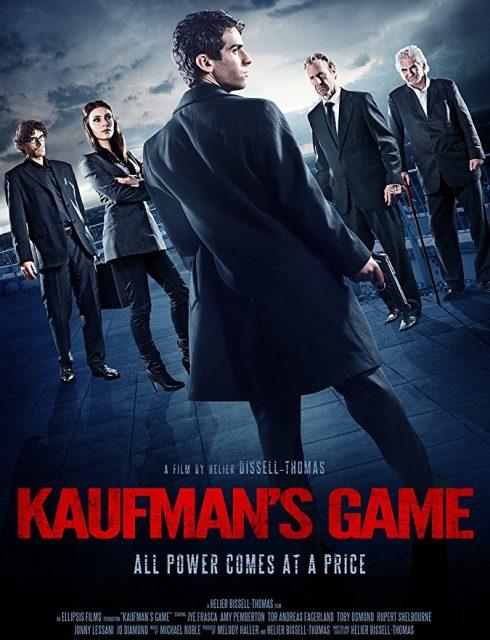 فيلم Kaufman's Game 2017