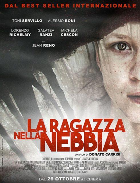 فيلم La ragazza nella nebbia 2017
