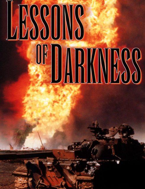 فيلم Lessons of Darkness 1992