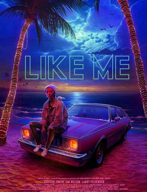 فيلم Like Me 2017 مترجم
