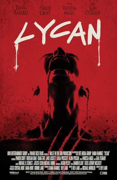فيلم Lycan