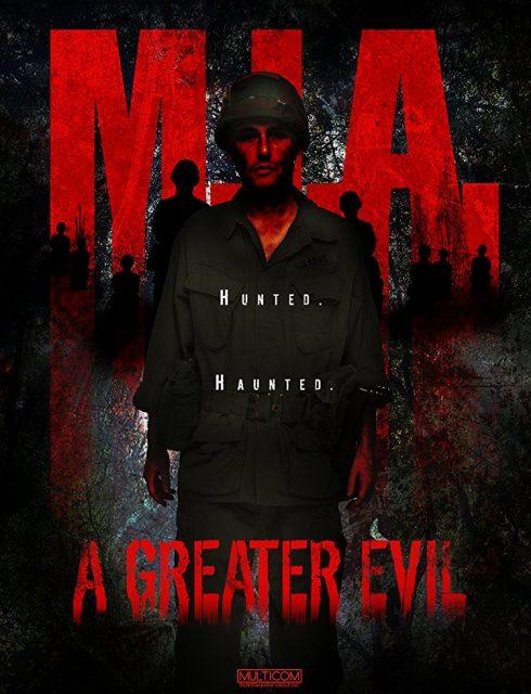 فيلم M.I.A. A Greater Evil 2018 مترجم