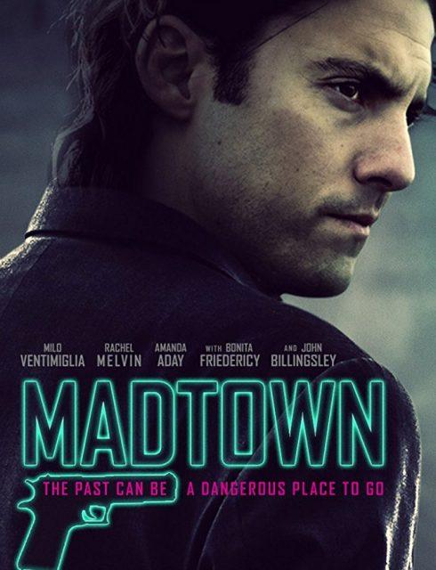 فيلم Madtown