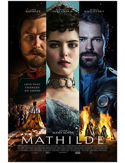 فيلم Mathilde
