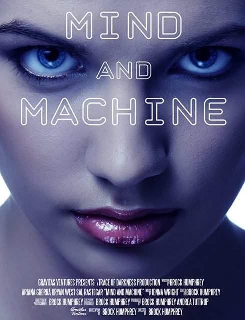 فيلم Mind and Machine 2017