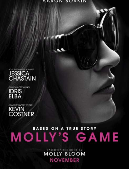 فيلم Molly's Game